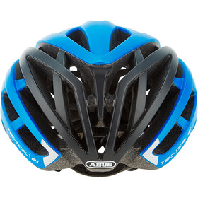 ABUS Tec-Tical 2.1 Road Helm steel blue
